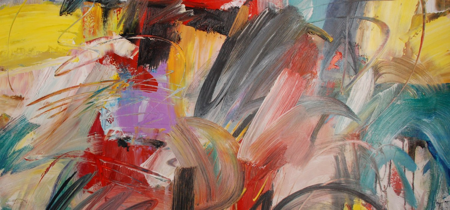 Crowded Room (detail) by PierreHuot