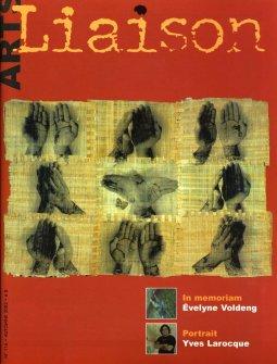 Liaison 2002 about Pierre Huot