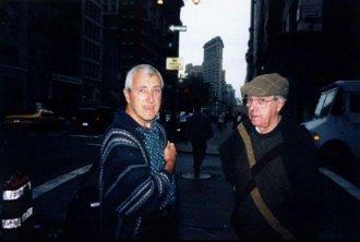 Pierre & Marcel Barbeau, New York